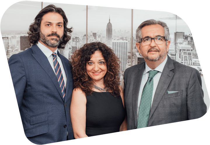 LMP Abogados, Equipo de abogados